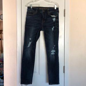 Men's Skinny Jeans